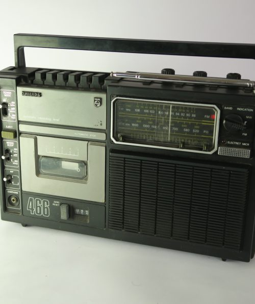 Radio Philips