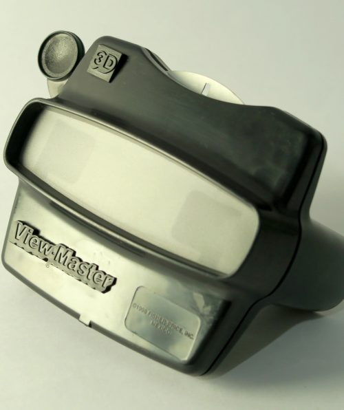 view - master