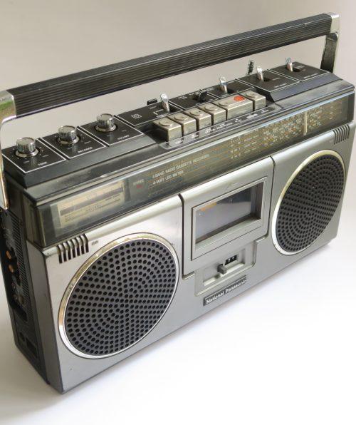 Radio National Panasonic RQ-4050FD