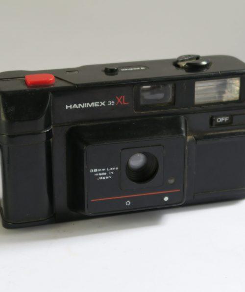 Camera 35mm Hanimex 35xl 1