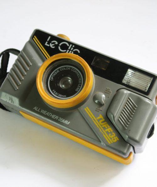 Camera 35mm Le Clic Tuff35 1