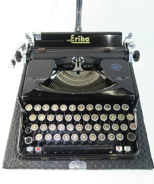 Máquina Erika