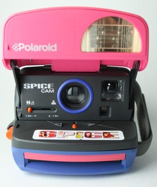 Polaroid Spice