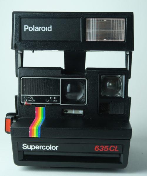 Supercolor 635cl