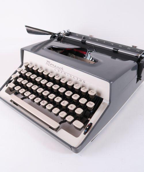 Remington Monarch 1964_4